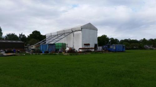 2016 tent